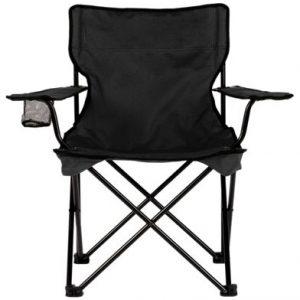 TravelChair C-Series Rider Camp Chair - Black