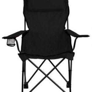 TravelChair Classic Bubba Camp Chair - Black