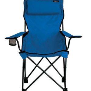 TravelChair Classic Bubba Camp Chair - Blue