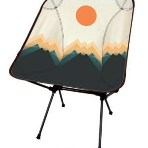 TravelChair Limited Edition C-Series Joey Camp Chair -Mountain