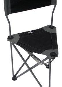 TravelChair Ultimate Slacker 2.0 Camp Chair - Black