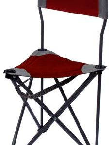 TravelChair Ultimate Slacker 2.0 Camp Chair - Red