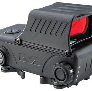 Meprolight RDS Pro V2 Red Dot Sight - Red Bullseye