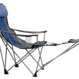 TravelChair Big Bubba Camp Chair - Blue
