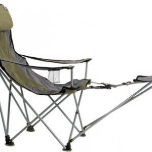 TravelChair Big Bubba Camp Chair - Green