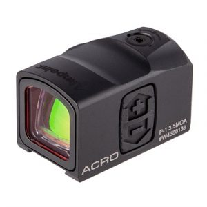 Aimpoint Acro P-1 3.5 Moa Red Dot Sight