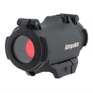Aimpoint Micro H-2 Sight - H-2 2moa Sight Only