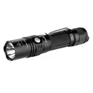 Fenix Lighting Pd35 Tac Tactical Edition Flashlight - Pd Series Pd35 Tactical Flashlight