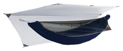 Kammock Mantis All-In-One Camping Hammock Tent - Midnight Blue
