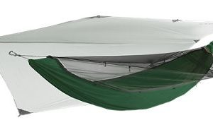 Kammock Mantis All-In-One Camping Hammock Tent - Pine Green