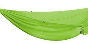 Kammok Roo Double Camping Hammock - Aloe Green