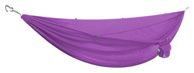 Kammok Roo Double Camping Hammock - Violet Purple