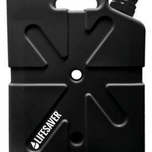 LifeSaver Jerrycan 20,000UF Portable Water Purifier - Black