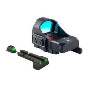 Meprolight Micro Rds Red Dot Sight - Micro Rds Kit For Cz 75