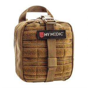 My Medic Myfak First Aid Kit - Myfak Advanced Coyote