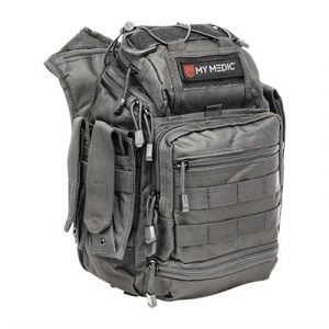 My Medic The Recon First Aid Kit - The Recon Basic Gray