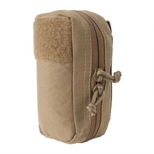 North American Rescue M-Fak Mini First Aid Basic Kits - Coyote Mini First Aid Basic Kit