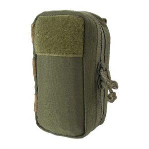 North American Rescue M-Fak Mini First Aid Basic Kits - Od Green Mini First Aid Basic Kit