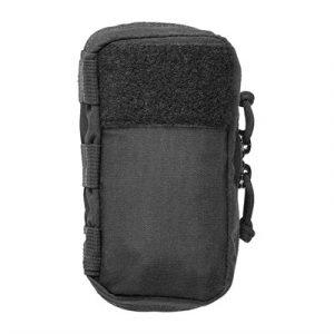 North American Rescue M-Fak Mini First Aid Basic Kits W/Combat Gauze - Black Mini First Aid Advanced Kit
