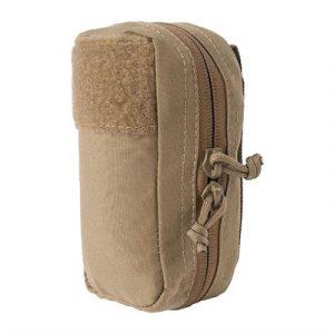 North American Rescue M-Fak Mini First Aid Basic Kits W/Combat Gauze - Coyote Mini First Aid Advanced Kit