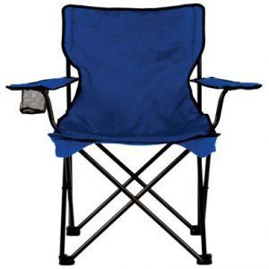 TravelChair C-Series Rider Camp Chair - Blue