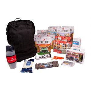 Wise Foods Ultimate 2-Day Emergency Survival Backpack