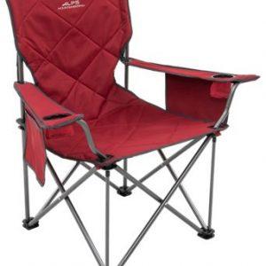Alps Mountaineering King Kong Camp Chair - Salsa