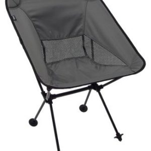 TravelChair Joey Compact Camp Chair - Black