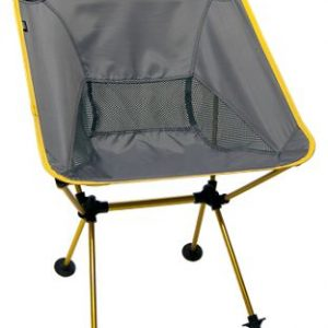 TravelChair Joey Compact Camp Chair - Yellow