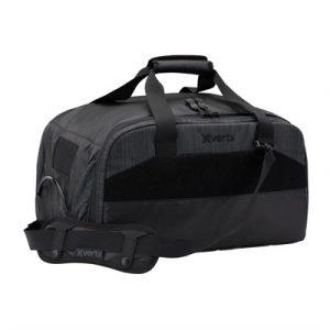 Vertx Cof Range Bag - Cof Heavy Range Bag Heather Black & Galaxy Black