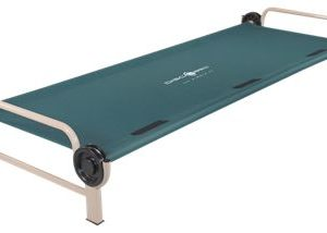 Disc-O-Bed Single Large Cot
