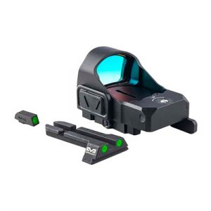 Meprolight Micro Rds Red Dot Sight - Micro Rds Kit For Glock