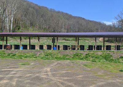 North Fork Sportsmans Club Shooting Range