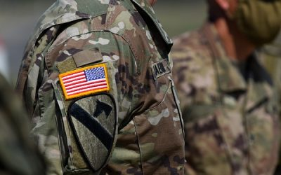 Army Researching How Soldiers Could Communicate via Brains Signals