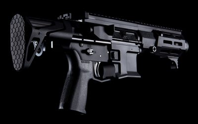 EXCLUSIVE: Is the ATF Really Coming After the AR Pistol Brace?