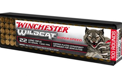Winchester USA Ready Defense: Built for Conceal Carry Pistols