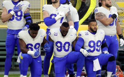 Republican Wants to Require National Anthem in Wisconsin