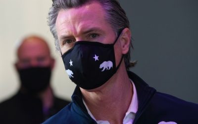 California to Hold Newsom Recall Vote This Fall Says Movement Leader
