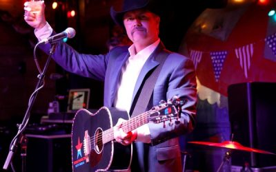 John Rich to Newsmax TV: Attacks Don't Change Truth on Military