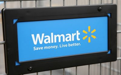 Take 'Em Off: Walmart Ditches Mask Mandate for Vaccinated Customers, Staff