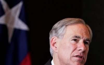 Texas Abortion Bill Expected to Be Signed by Gov. Abbott