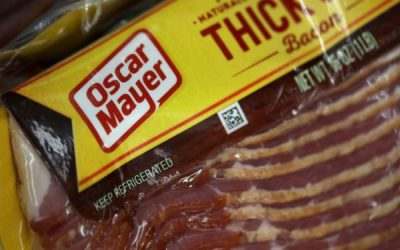 New California Law May Make Bacon Harder To Get