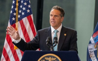 Gov. Cuomo Grilled for 11 Hours in Contentious Interview