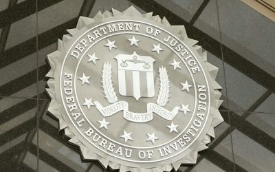 FBI Advised to Regulate Use of Non-Undercover Employee Photos in Sting Operations