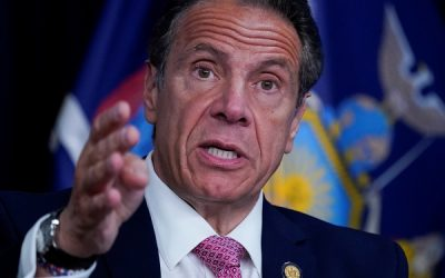 Cuomo Calls on New York Businesses to Require Vaccine