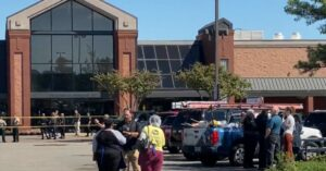 Mass Shooting At Kroger In Memphis Leaves At Least 13 Shot, Gunman Reported Dead