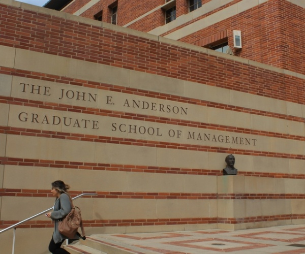 UCLA Professor Sues University Over 'Racist' Email Allegations