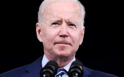ABC/Ipsos Poll Shows Confidence in Biden on Key Issues Is Eroding